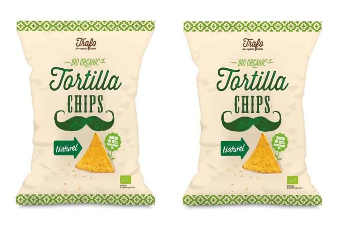 NaturaSì richiama Tortilla Chips per la presenza di glutine non dichiarato in etichetta