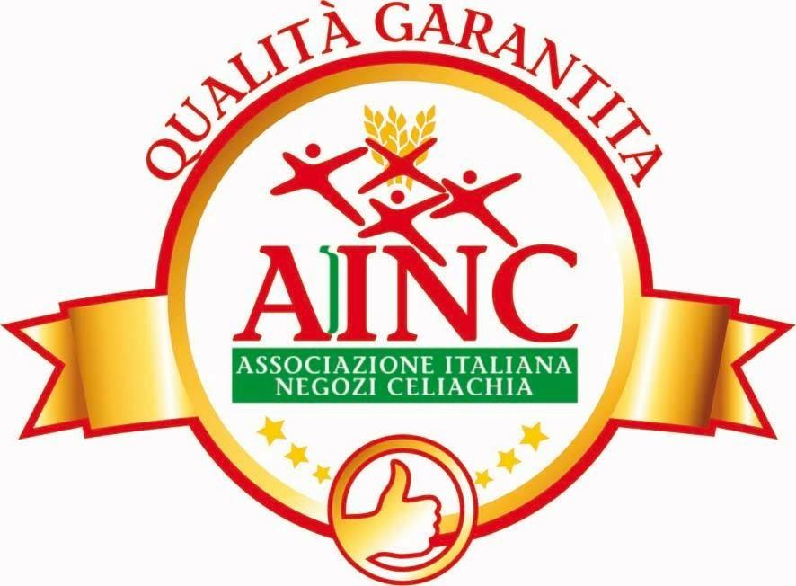 Comunicato dell'Associazione Italiana Negozi Celiachia