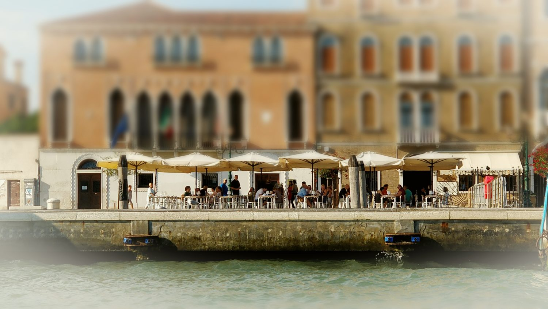 Oke Venezia