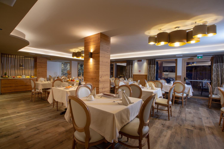 Hotel Nevada Livigno