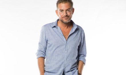 Daniele Bossari: «Da piccolo per la celiachia ho quasi rischiato la vita»