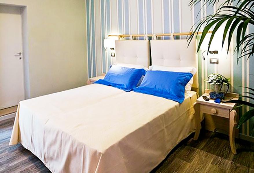 Hotel Turquoise Cesenatico