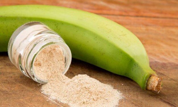 Farina di banana, una farina senza glutine considerata il nuovo superfood