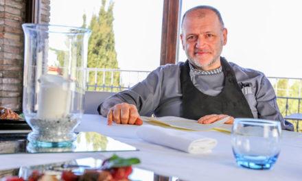 Lo chef Maurizio Salvigni punta tutto sul gluten free: è il quarto ristorante in Italia