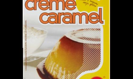 Crème caramel Easyglut Pedon ritirato