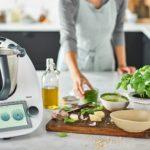 Corso di cucina senza glutine con BIMBY