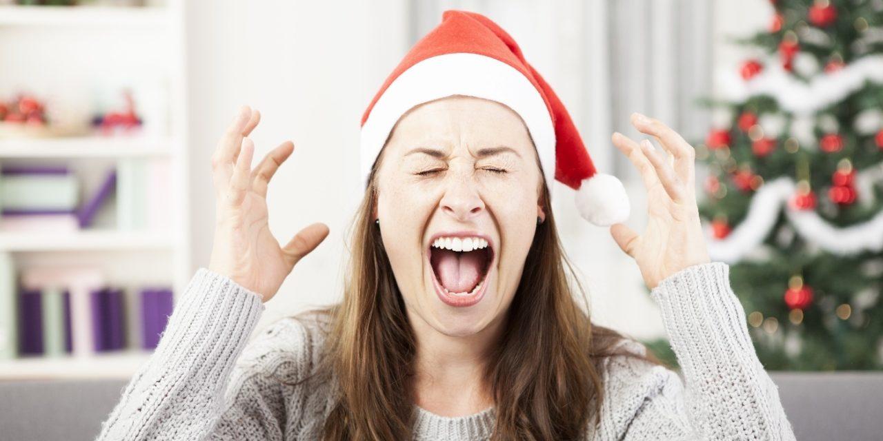 Natale… che stress!!!