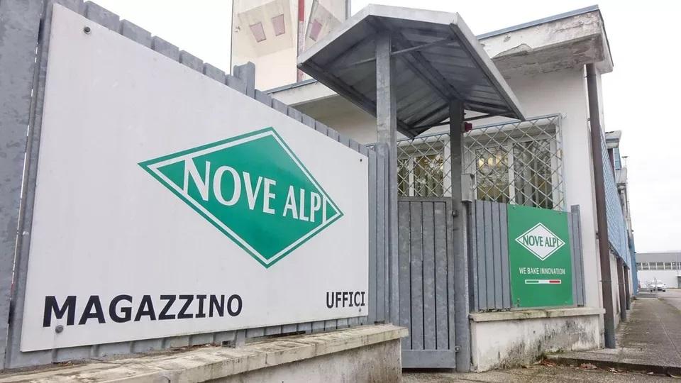 Diciassette licenziamenti alla Nove Alpi di Ponte alla Pergola