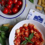 Rue du Sans Gluten: nome francese, prodotti italiani e fatti col cuore