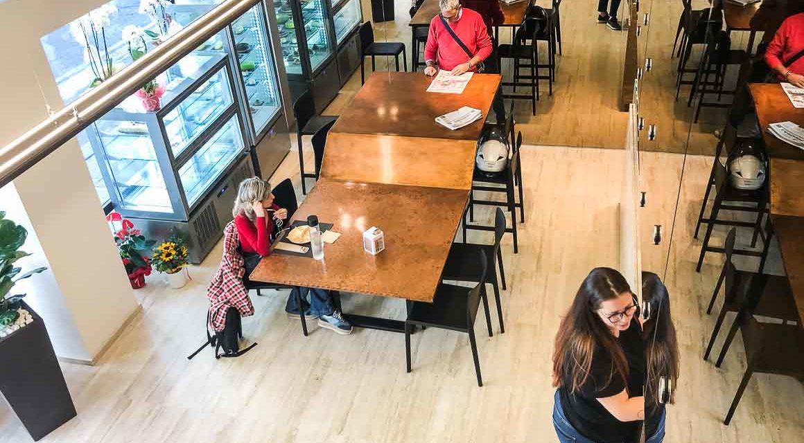 Freedom Lounge Bakery a Torino, recensione: pasticceria senza glutine in centro