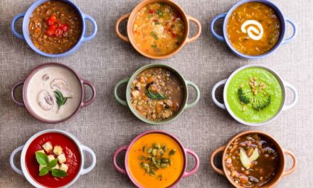 Che confusione tra minestre, minestroni, zuppe e vellutate!