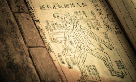 Gli antichi romani utilizzavano la medicina cinese per la celiachia