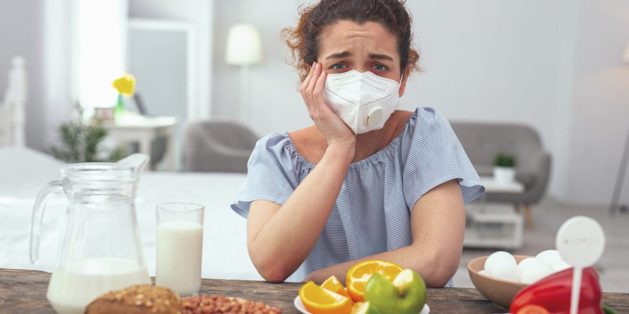 Scoprire le intolleranze alimentari con il test Lifebrain su 108 alimenti e sulla sensibilità al glutine non celiaca