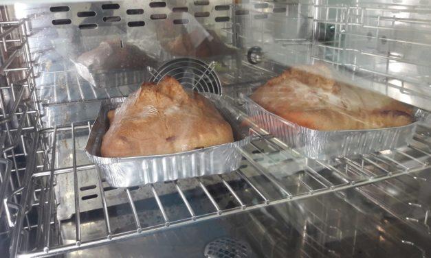 Scandicci. Menù per celiaci in mensa, ogni giorno il centro cottura prepara pane senza glutine per 30 alunni
