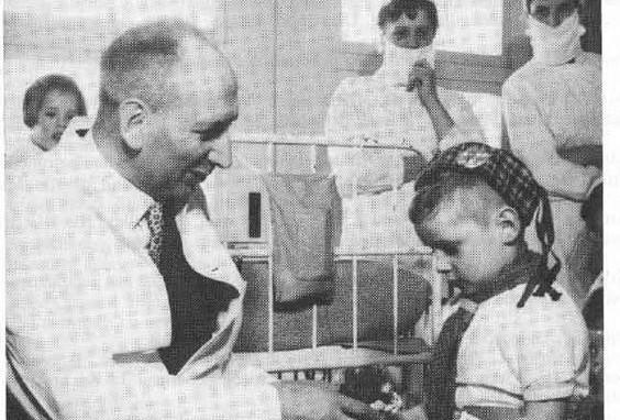 La cura della Celiachia fu scoperta nei Paesi Bassi durante l'occupazione Tedesca