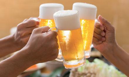 Birre senza glutine da supermercato: Prova d'assaggio