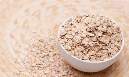 La farina d'avena è senza glutine?