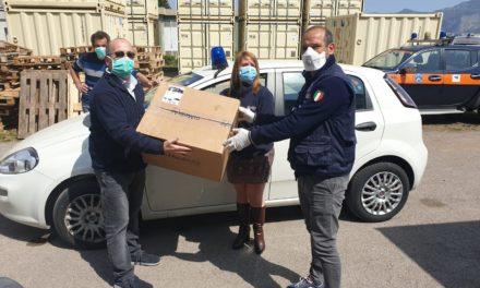 Aic Sicilia dona ventilatore al Policlinico Paolo Giaccone