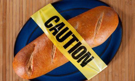Quarantena senza glutine? In Lombardia si può