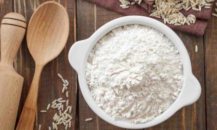 Farina di riso: tutti i benefici e le sue proprietà