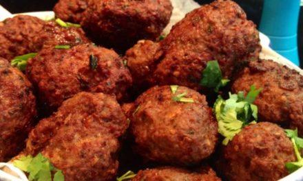 Keftedes senza glutine: ricetta