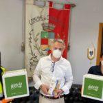 Coronavirus, la Andriani Spa dona 200 kg di pasta biologica al Comune di Carapelle