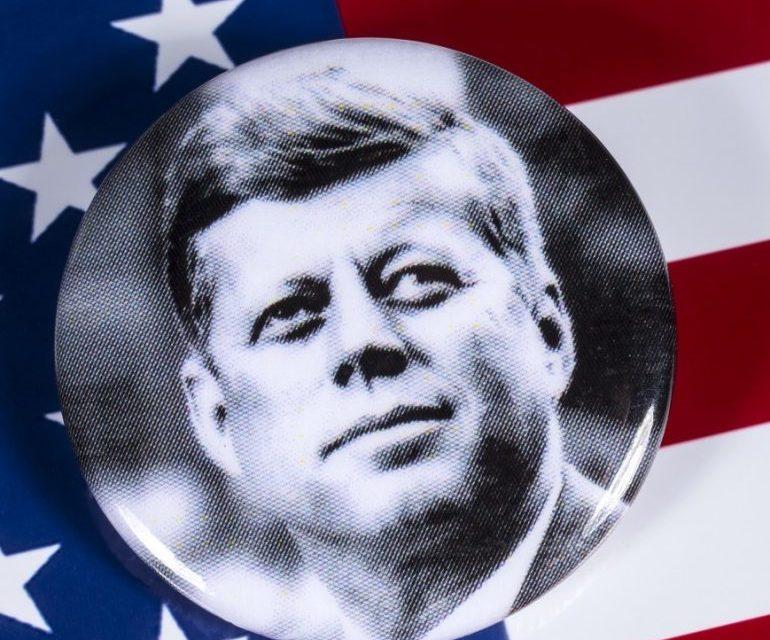 Kennedy, la celiachia e la cartella clinica di un mito