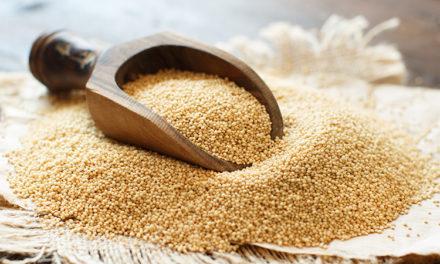 Amaranto, superfood senza glutine dalle ottime proprietà nutritive