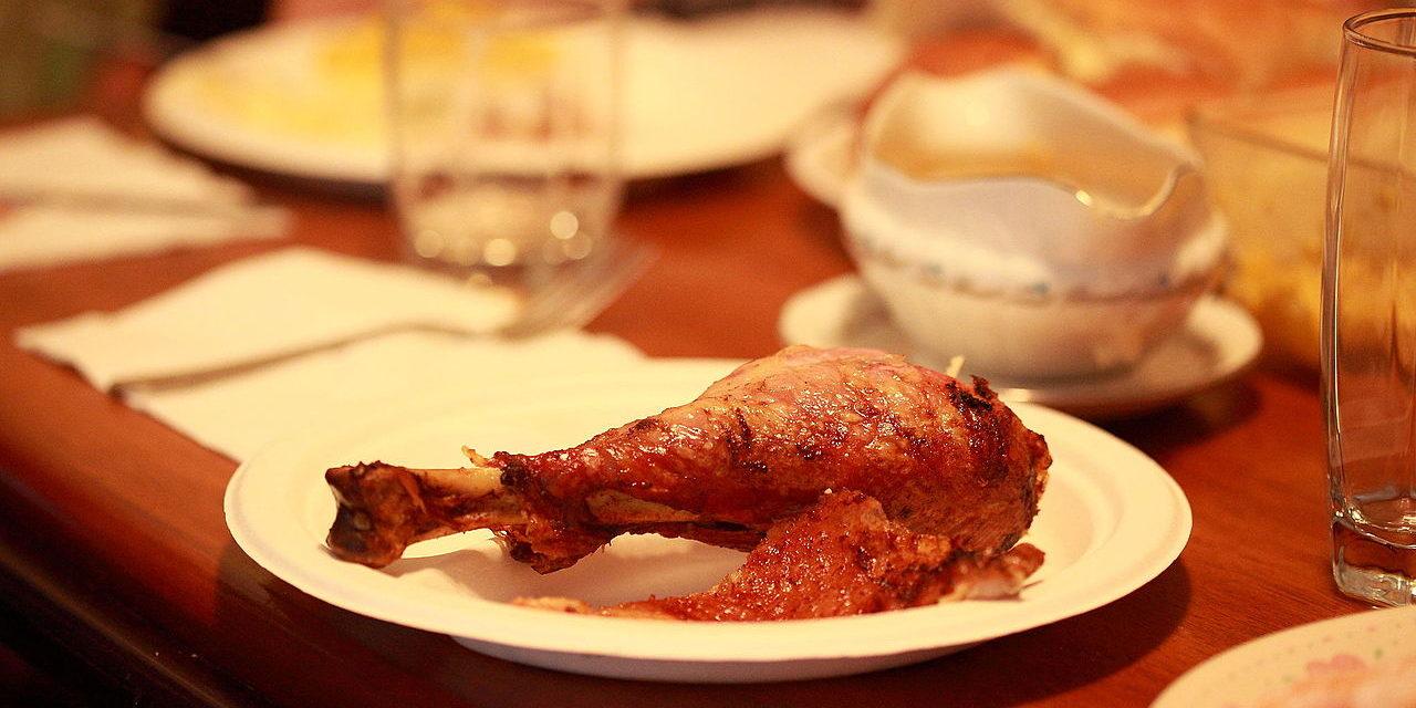 Celiachia. Una dieta ricca di carne di tacchino può aiutare a ridurre l'infiammazione