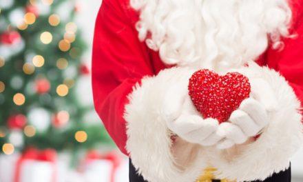 Un Natale più sobrio ed autentico