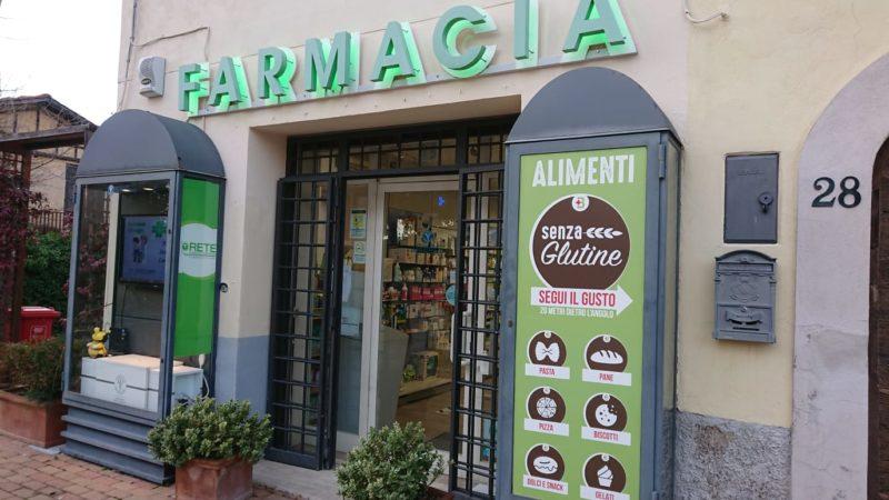 Farmacia Binaghi