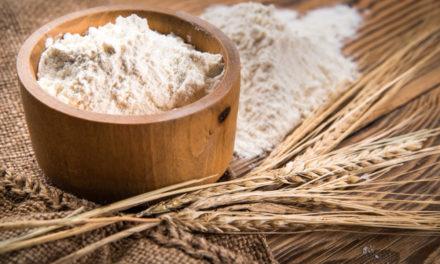 Le farine senza glutine meno conosciute e dal prezzo accessibile