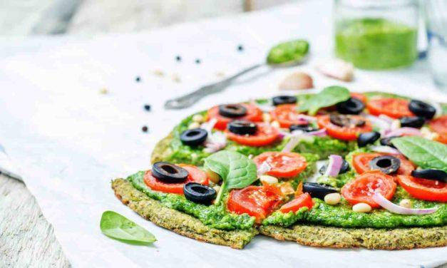 Pizza di zucchine e patate senza glutine | ricetta gustosa e leggera