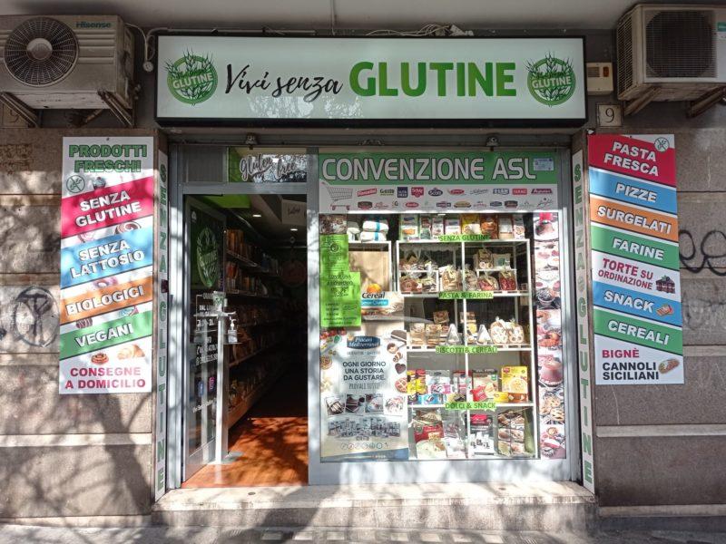 Vivi Senza Glutine