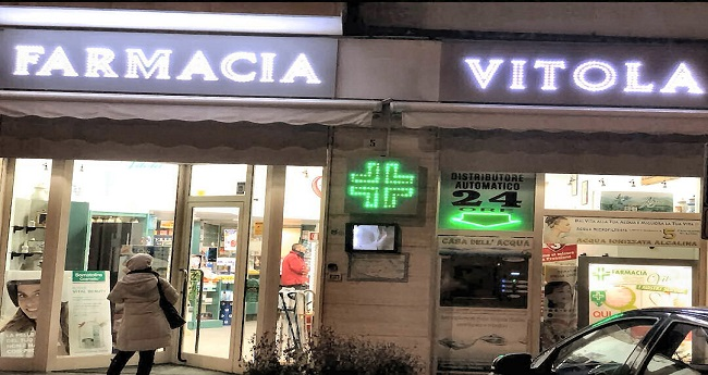 Farmacia Vitola