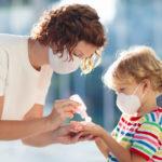 Un farmaco per la celiachia nel trattamento post-Covid dei bimbi