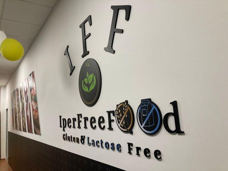 IFF-Iperfreefood
