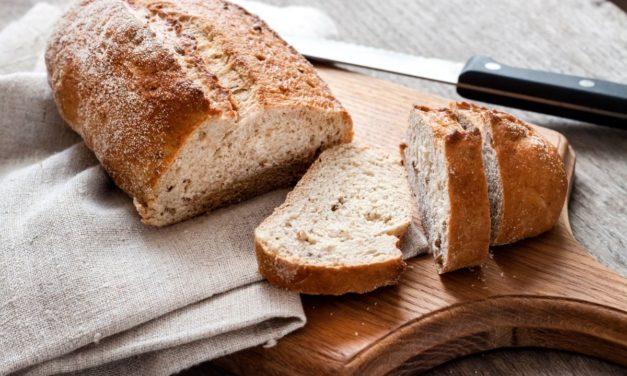 Pane senza glutine: il giusto mix di farine scoperto dagli scienziati per renderlo più appetibile e nutriente