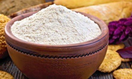 Quello che dovreste sapere sulla farina di Amaranto