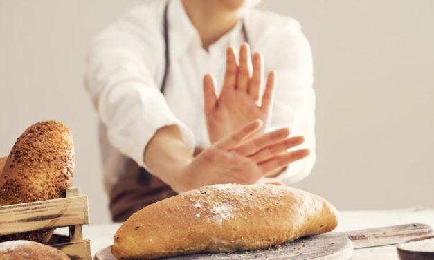 Intolleranza al glutine: i sintomi e le differenze con la celiachia
