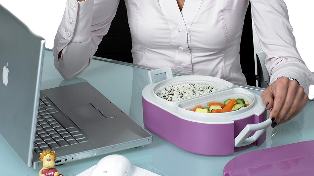 Green pass e ritorno in ufficio: le regole per un pranzo sicuro e gluten free